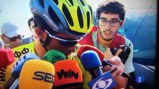 La Vuelta 2